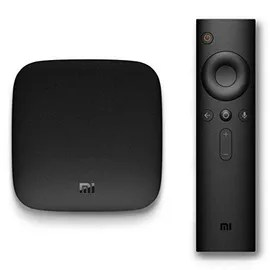(Version internationale officielle) TV Box Original Xiaomi Mi 2 Go RAM + 8 Go ROM Android 6.0 - EU PLUG