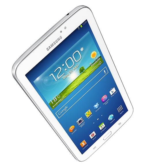Samsung Galaxy Tab 3 7pouces