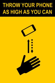 Comment se débarrasser de son téléphone 1
