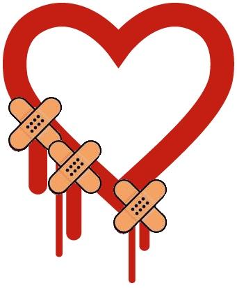 Heartbleed-fix