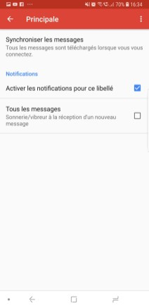 Gmail lib c2