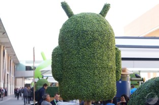 android MWC