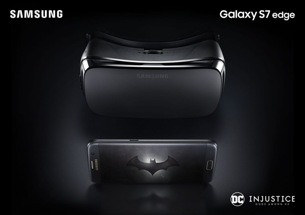 Image result for samsung s7 batman edition