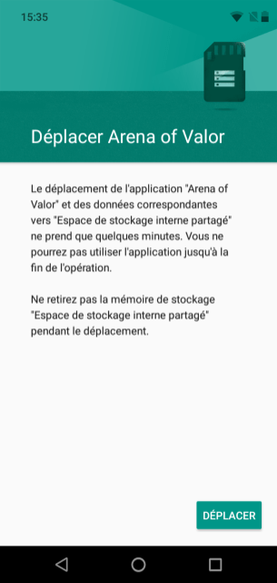 Tuto Carte SD deplacer app (6)