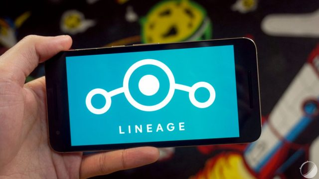 Overview of LineageOS: the succession is assured