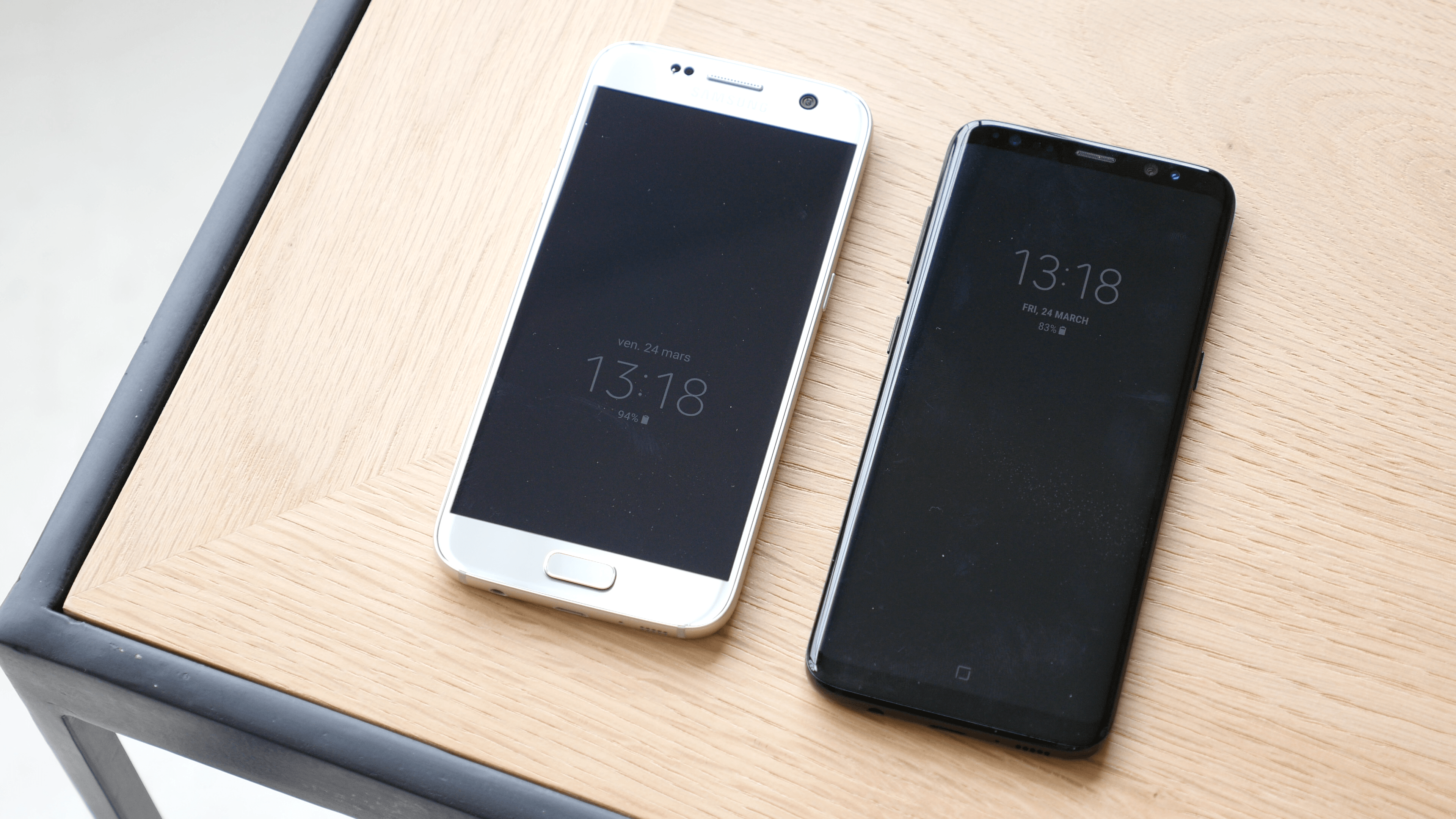 Samsung Officialise Les Galaxy S8 Et S8 LUnpacked 2017