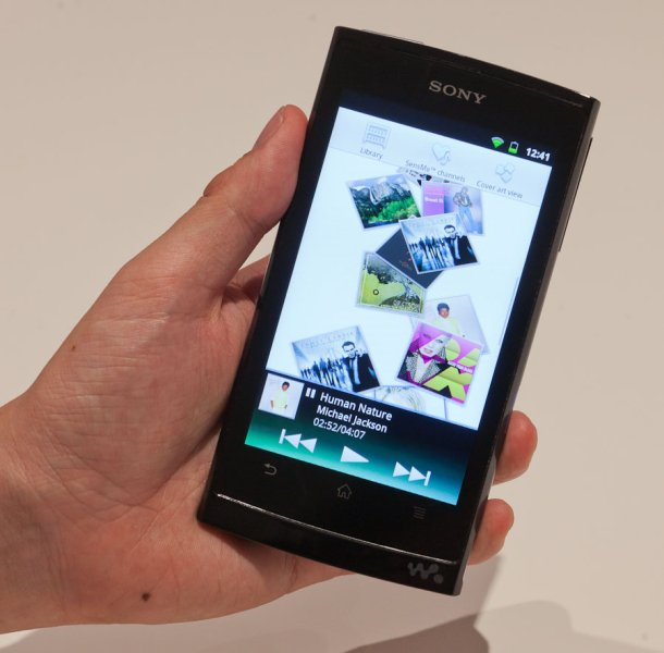 IFA_Sony_Walkman_Android_20110831_001_610x600