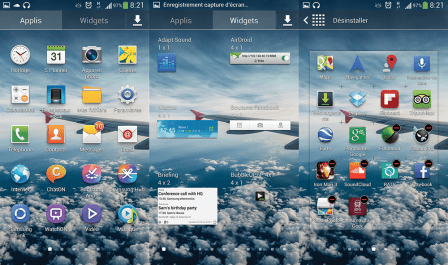 Samsung-Galaxy-S4-Lanceur-apps