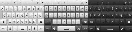 Test-Sony-Xperia-Z-Clavier