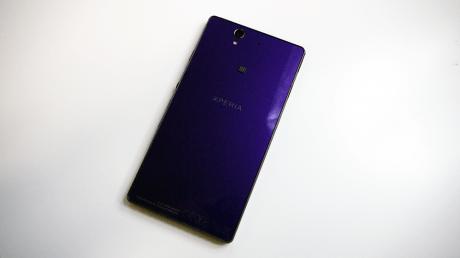 Test-Sony-Xperia-Z-Dos