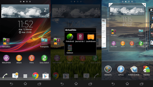Test-Sony-Xperia-Z-Launcher