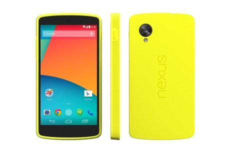 accessoire-coque-antichoc-google-nexus-5-officielle-jaune-03