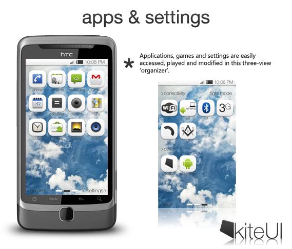 applicationssettings