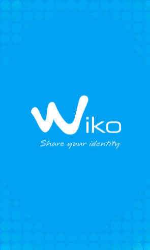 wiko-cink-slim-boot-animation