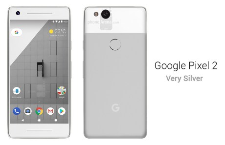 google-pixel-2-very-silver