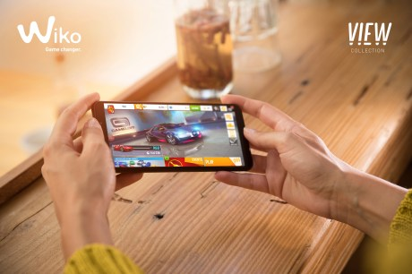 wiko-view-gaming