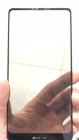 xiaomi-mi-mix-2-leak-front-panel