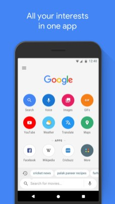 google-go-app-recherche-screen-1