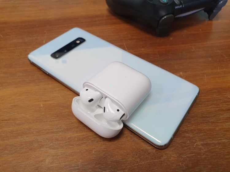 [GUIDE] :  How to use AirPods and AirPods Pro on Android?  Part one