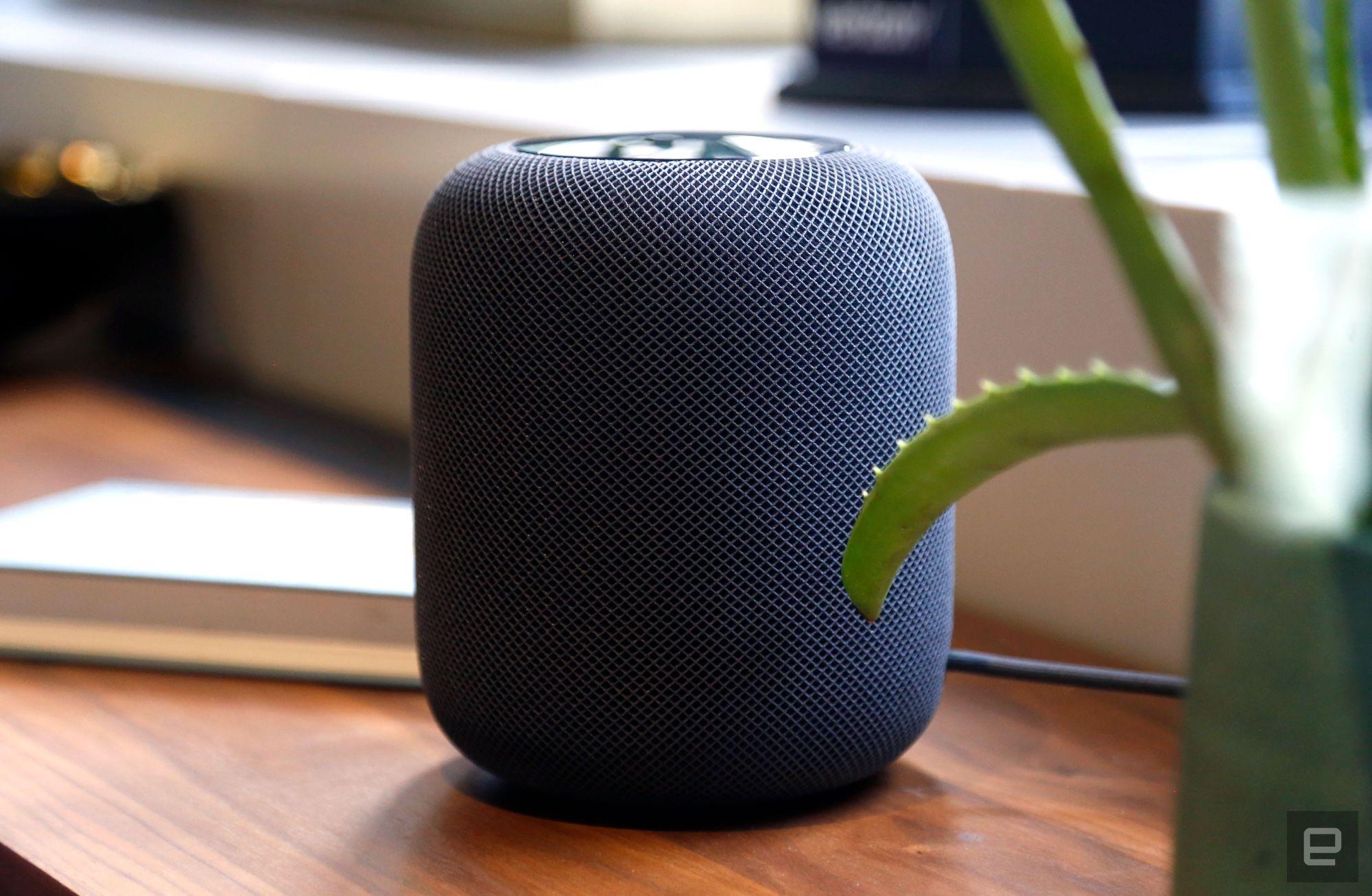 Apple HomePod Lenceinte Fait Un Bide FrAndroid