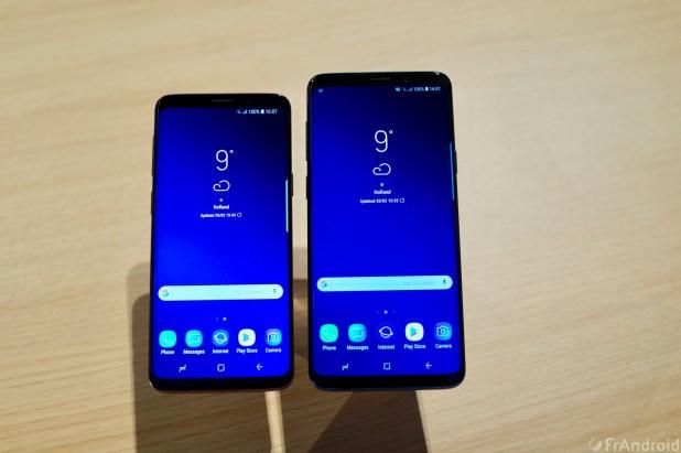 c_Samsung Galaxy S9 - DSC03545