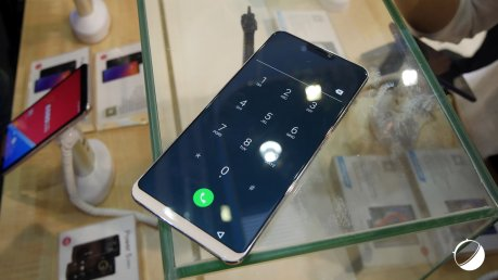 Ulephone T2 Pro top