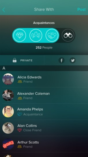 Vero app (2)