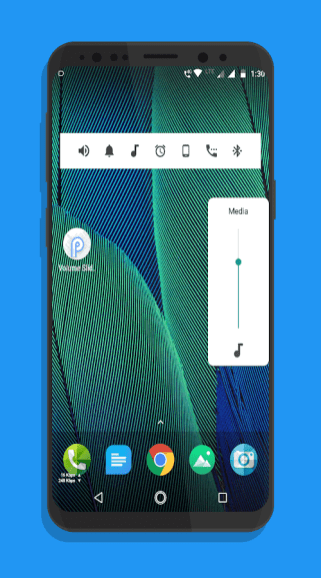 Android P app 1