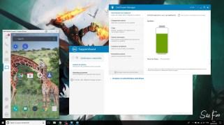 Dell XPS 13 2018 Logiciels Dell