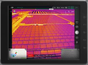 Solar Panel UI screengrab