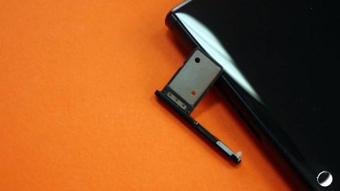 Sony Xperia XA2 SIM