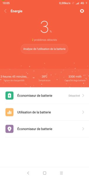 Xiaomi Redmi 5 screen_com.miui.securitycenter1