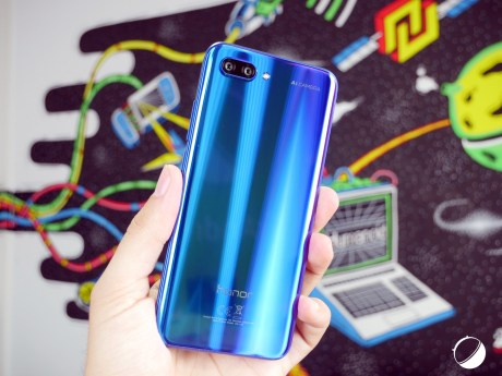 Honor 10 dos b