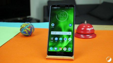 Motorola Moto G6 std