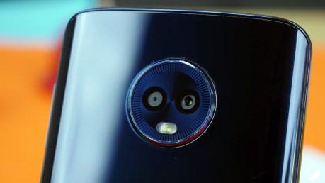 Motorola Moto G6 zm
