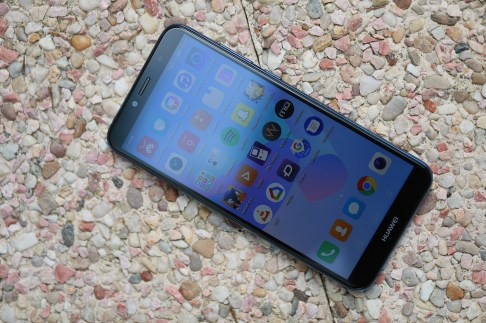 Huawei Y6 2018 07