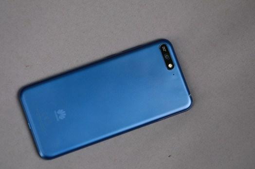Huawei Y6 2018 08
