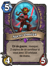 agent-omega