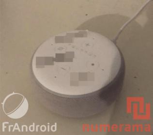 Amazon Echo Dot Donut 2