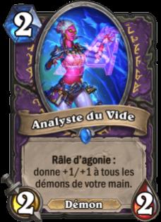 analyste-vide