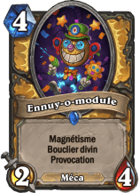ennuyo-module