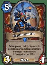 explo-matic