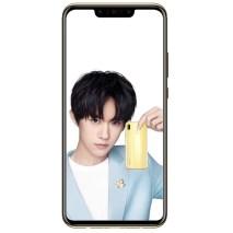 Huawei Nova 3 doré f