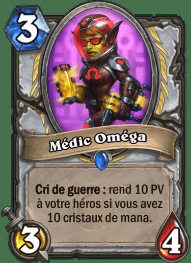 medic-omega