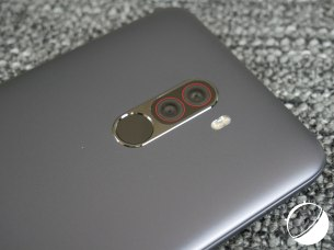 Pocophone F1 test photos appareil design (10)