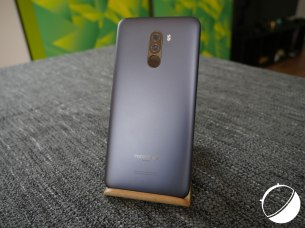 Pocophone F1 test photos appareil design (9)