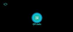 QR Code Samsung bixby vision 2