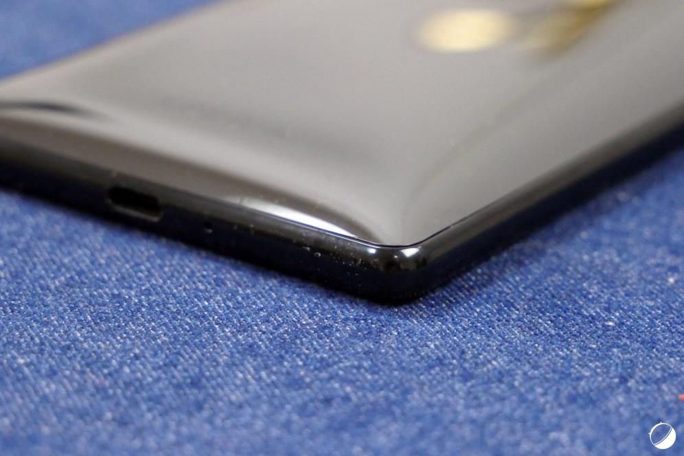 Sony Xperia XZ2 Premium ang