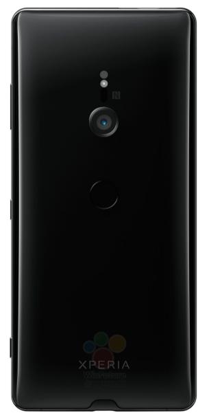 Sony-Xperia-XZ3-Black_4
