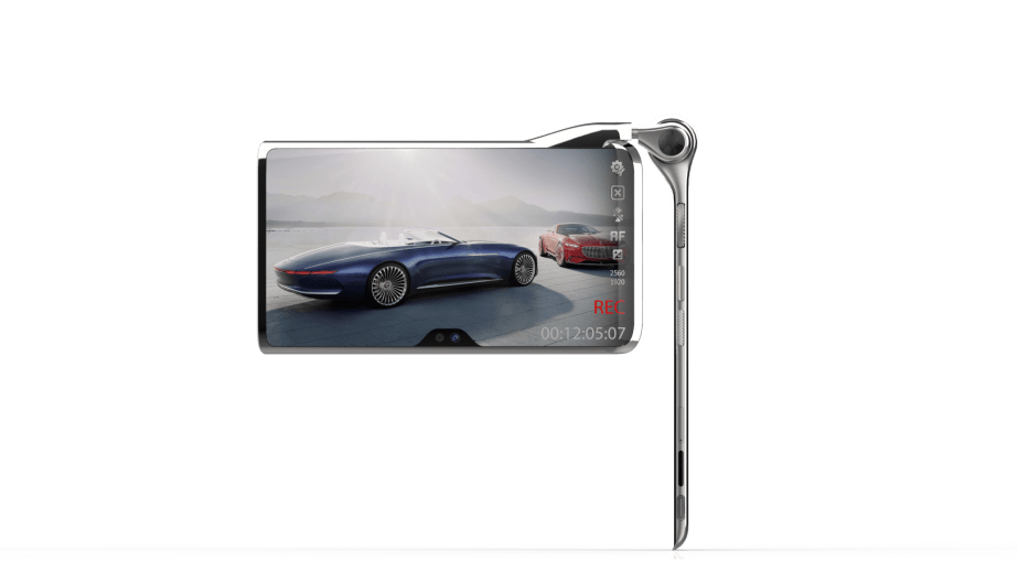 Turing HubblePhone sd